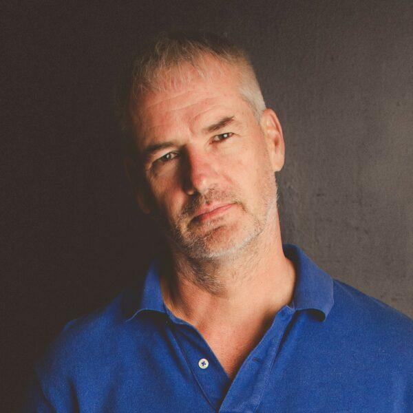 Ian Russel