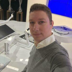Mathieu De Blauwe
